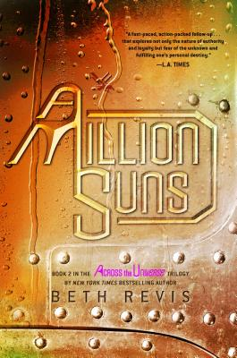 A Million Suns By Revis, Beth